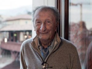 Morto Giuseppe Nardini, era il re della grappa: aveva 91 ann
