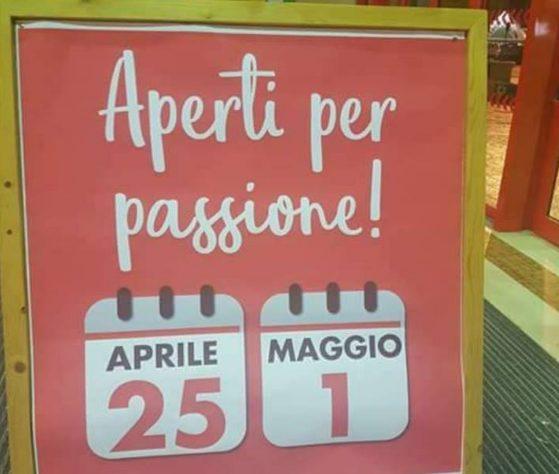 supermercati aperti 25 aprile - photo #35