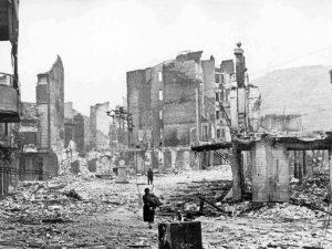 26 aprile 1937: il bombardamento su Guernica