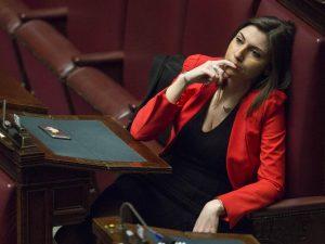 Crollo ponte Genova, Anna Ascani (Pd) minacciata di morte pe