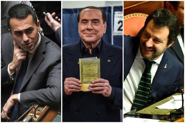 """Mattarella annuncia il premier, Di Maio: """"Nessun veto a Berlusconi"""""""