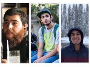 Messico: Daniel, Marco e Javier torturati, uccisi e sciolti nell'acido dai narcotrafficanti