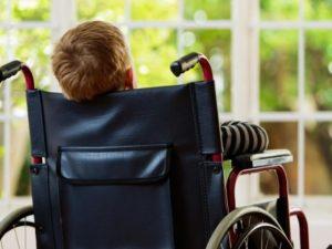 È disabile ma per avere un sostegno gli chiedono un test che