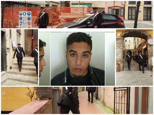Sanremo - Catturato il detenuto evaso mentre andava a fare esami medici