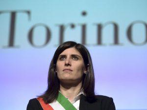 """La promessa della sindaca di Torino Appendino: """"Registreremo"""