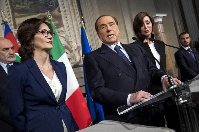 Mattarella conferisce a Giuseppe Conte l'incarico di formare il Governo M5S-Lega