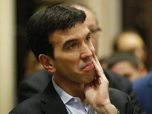"""""""Senza di me"""", i renziani in rivolta contro l'accordo PD-M5S: """"Umiliante, ci opporremo"""""""