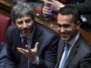 Il mandato a Roberto Fico, l'ultima occasione per il PD di m