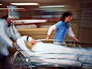 Incubo meningite in Sicilia: donna di 70 anni ricoverata a C