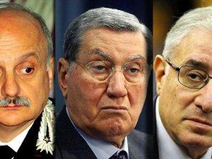 Trattativa Stato Mafia: condannati Mori, De Donno, Dell'Utri