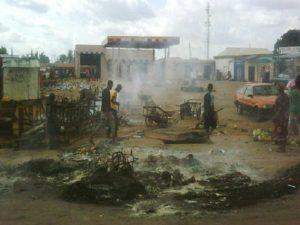 Nigeria, assalto in una chiesa durante la messa: uccisi due preti e 17 fedeli
