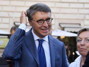 Governo M5s – PD, il nome giusto è quello di Raffaele Cantone