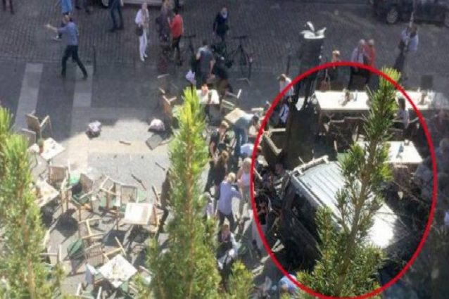 Risultati immagini per germania terrorismo Munster