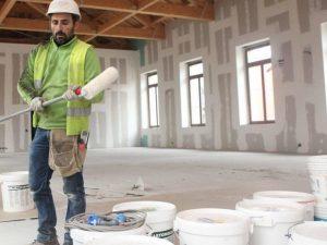 Tutti i lavori di ristrutturazione che si possono - Lavori di ristrutturazione casa ...