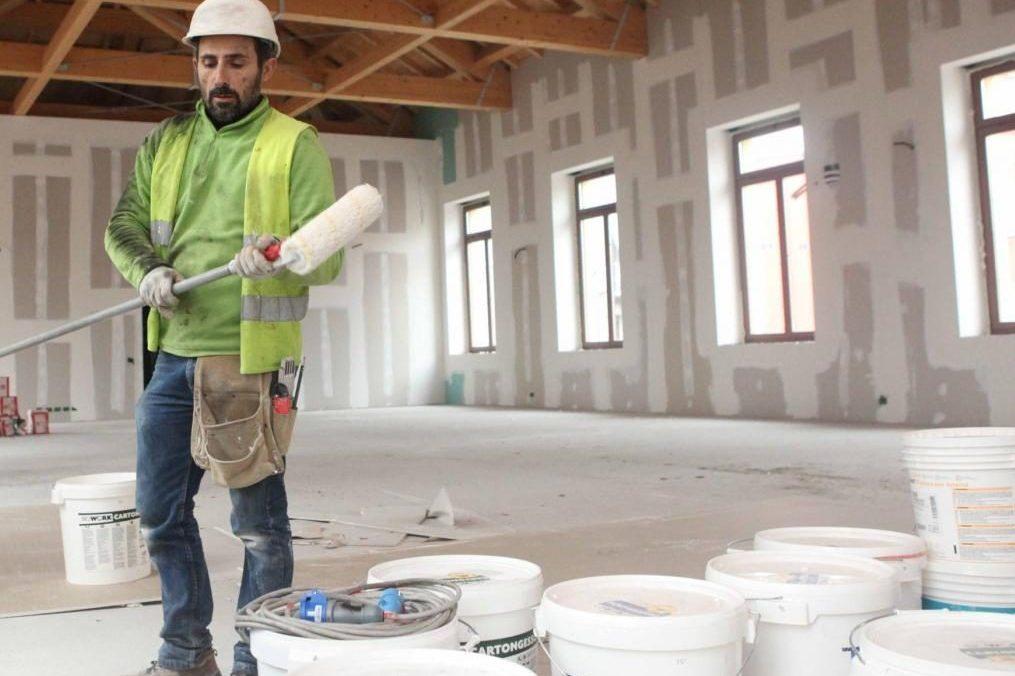 Tutti i lavori di ristrutturazione che si possono effettuare in casa senza permessi - Lavori di ristrutturazione casa ...