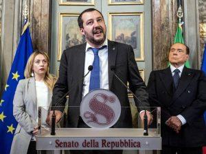 Il centrodestra torna unito: Lega, Fi e FdI si presenteranno insieme alle prossime elezioni