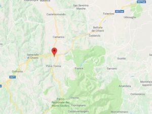 Terremoto nelle Marche, ancora paura nel Maceratese: scossa