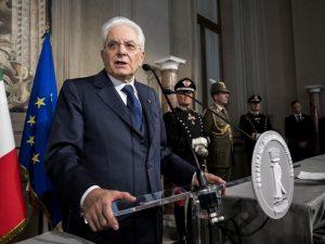 Sondaggi politici, gli italiani dicono 'no' alle larghe inte