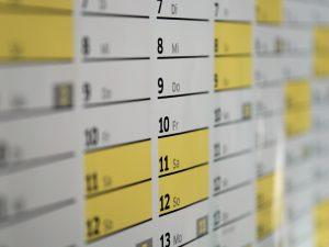 L11 aprile è il giorno più noioso della storia: ecco perché