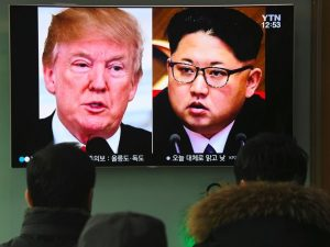 """La svolta della Corea del Nord di Kim Jong un: """"Stop ai test"""