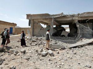 Yemen, raid su una festa di matrimonio: almeno 20 morti, ucc