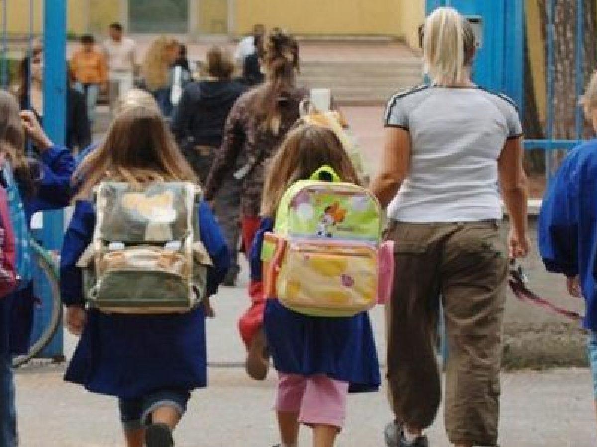 Calendario Scolastico 2020 20 Liguria.Scuola Al Via L Anno Scolastico 2019 2020 Il Calendario