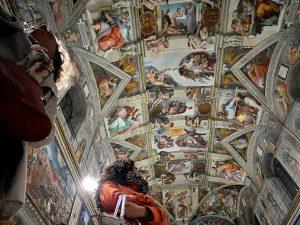 A Palazzo Reale di Milano la mostra sui Musei Vaticani