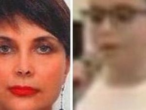 Chieti, toccante necrologio per Marina e la figlia Ludovica:
