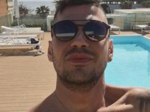 Lecce, perde il controllo dello scooter e si schianta: Andre