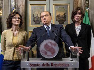 """Legge di bilancio, Forza Italia: """"Il governo butterà 30 mili"""
