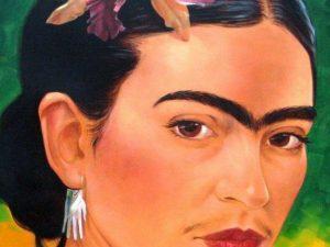 """""""Frida. Viva la Vida"""", il doc che racconta l'opera e la vita"""