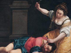 Caravaggio, una mostra rivela quadro mai visto: esposto anche un inedito di Artemisia Gentileschi