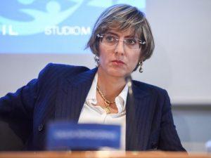 Il ministro della PA Giulia Bongiorno contro i furbetti del