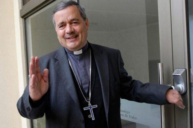 Scandalo pedofilia nella Chiesa |  si dimettono in blocco tutti i vescovi del Cile