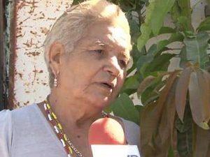 Maria, la donna di 70 anni che sostiene di essere incinta de