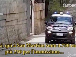 """Palermo, vendevano tombe e """"sfrattavano"""" defunti: smantellat"""