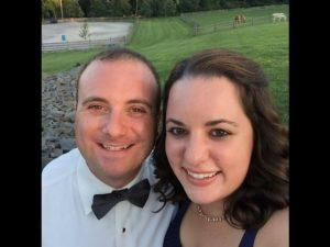 Usa, poliziotto muore in un incidente nel giorno del suo matrimonio. Morto anche un collega