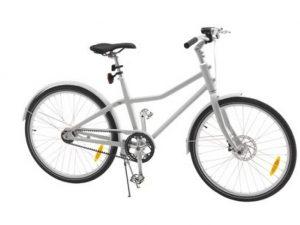 Ikea ritira la bicicletta Sladda: problemi di sicurezza, seg