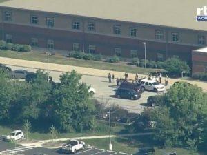 USA, nuova sparatoria in una scuola: due feriti, catturato l'attentatore
