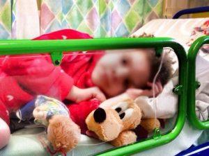 """""""Sembrava dormisse"""", tengono in casa il corpo della figlia 1"""
