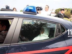 Omicidio di Porto Sant'Elpidio |  scarcerato Giuseppe Valentini |  l'uomo che ha ucciso la