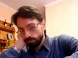 """Claudio Pinti, """"l'untore"""" dell'Hiv di Ancona è ricoverato in"""