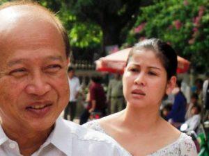 Cambogia: il principe Ranariddh gravemente ferito in inciden