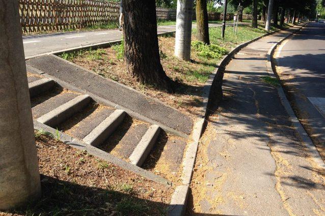 A Parma e a Procida si dimenticano dei disabili: due esempi