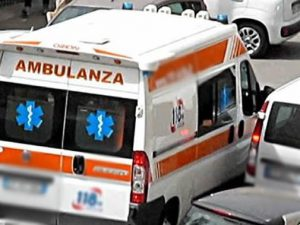 Ravenna, schianto auto – moto: morta una donna di 53 anni, g