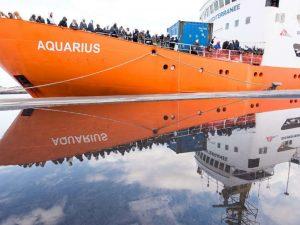 Aquarius2, Viminale smentisce pressioni su Panama. Salvini: