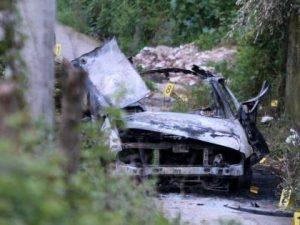 Calabria: ucciso da un'autobomba per un terreno conteso. Sei arresti