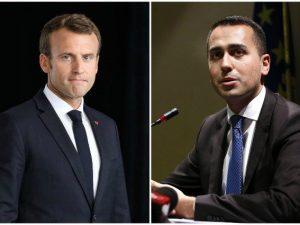 """Migranti, Emmanuel Macron: """"Populisti in Europa come la lebb"""