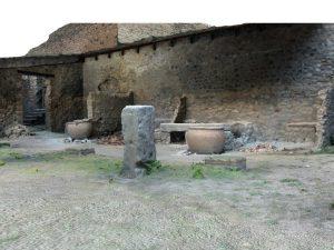 A Pompei rinasce la più grande conceria dell'antichità: come