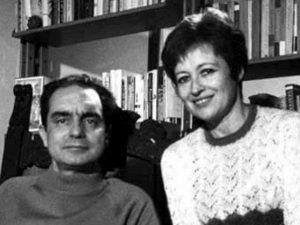 È morta Esther Judith Singer. Chichita Calvino, la moglie del grande scrittore si è spenta a novantatré anni